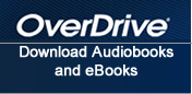 Overdrive Audio and eBooks